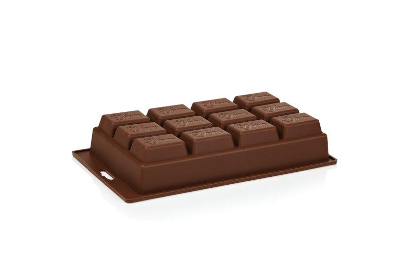 Forma na dort-tabulka čokolády