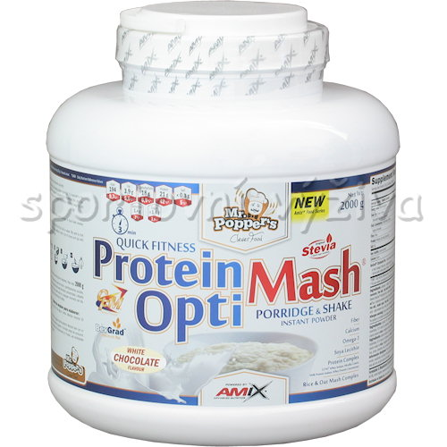 Protein OptiMash - 2000g-natural