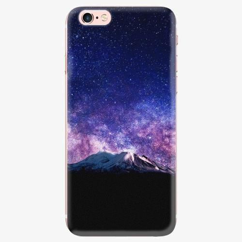 Plastový kryt iSaprio - Milky Way - iPhone 7