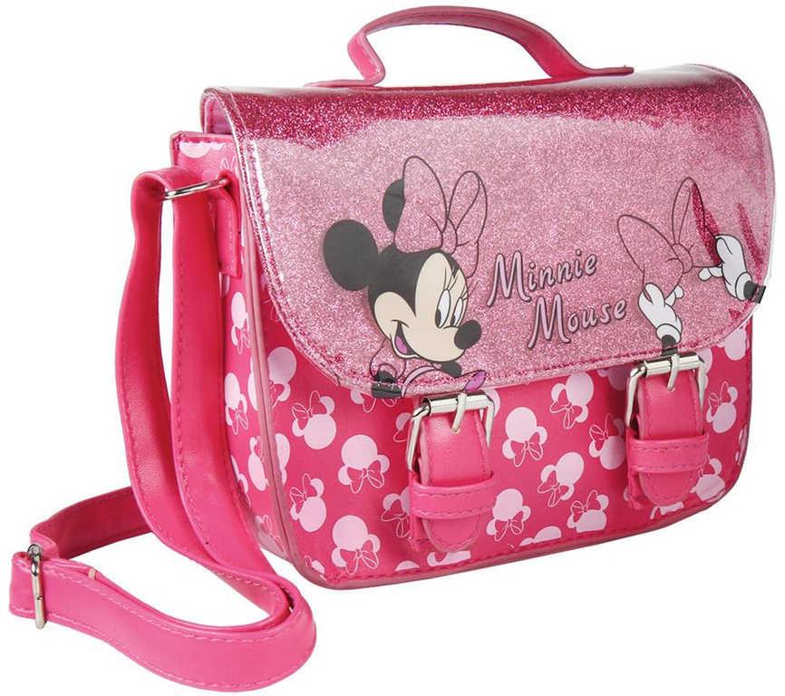 Kabelka holčičí přes rameno Disney Minnie Mouse 19x17x5cm