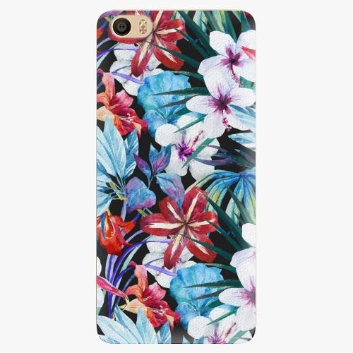 Plastový kryt iSaprio - Tropical Flowers 05 - Xiaomi Mi5