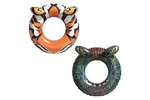 Nafukovací kruh predátor
