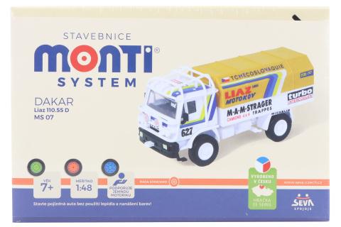 Monti System MS 07 - Dakar
