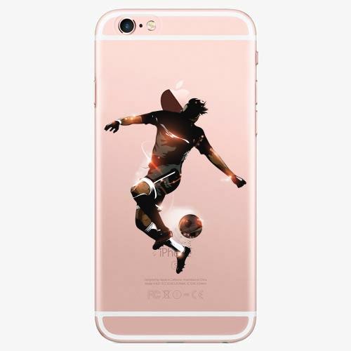 Plastový kryt iSaprio - Fotball 01 - iPhone 7