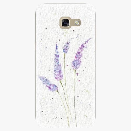 Plastový kryt iSaprio - Lavender - Samsung Galaxy A5 2017