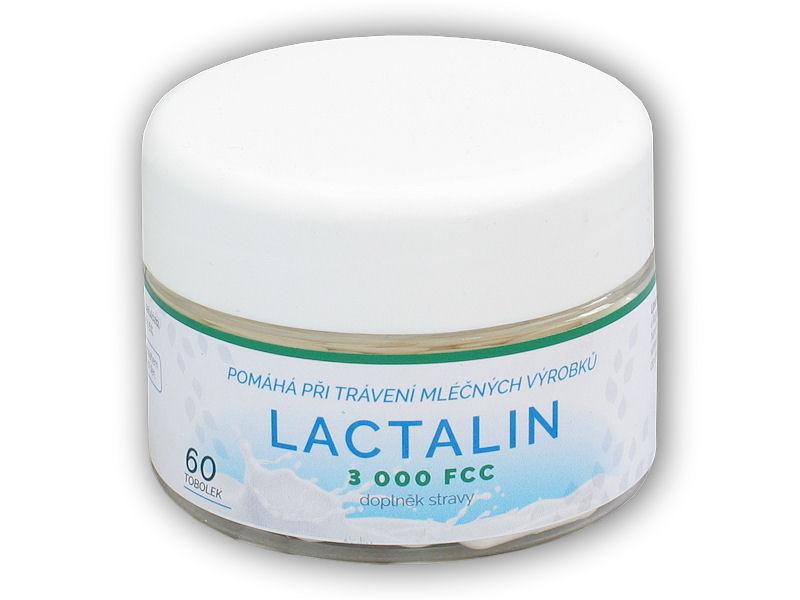 Lactalin 3000 FCC 60 kapslí