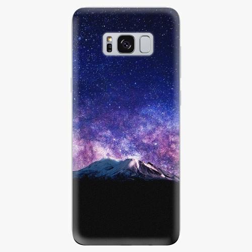Plastový kryt iSaprio - Milky Way - Samsung Galaxy S8