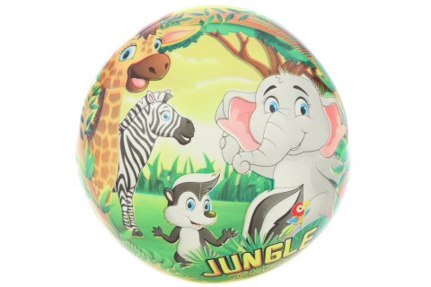 Míč Jungle 23 cm
