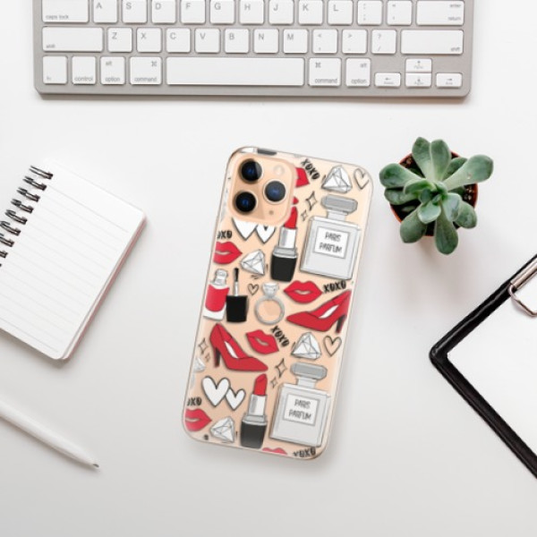 Odolné silikonové pouzdro iSaprio - Fashion pattern 03 - iPhone 11 Pro