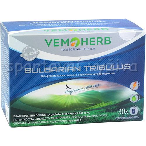 Tribulus Terrestris Instant Drink 30x5g