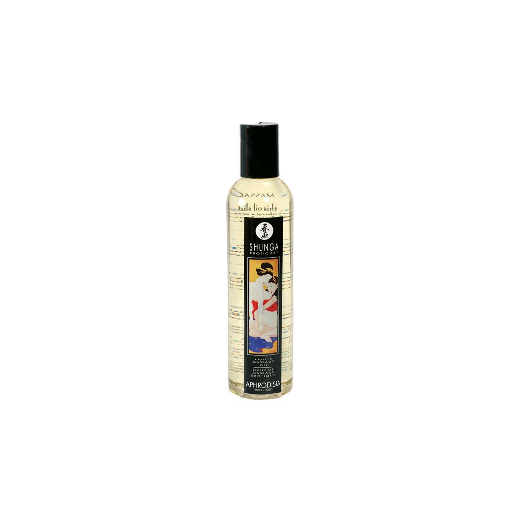 Shunga - Massage Oil Aphrodisia