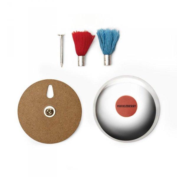 Magnetické šipky
