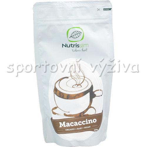 Macaccino powder 250g