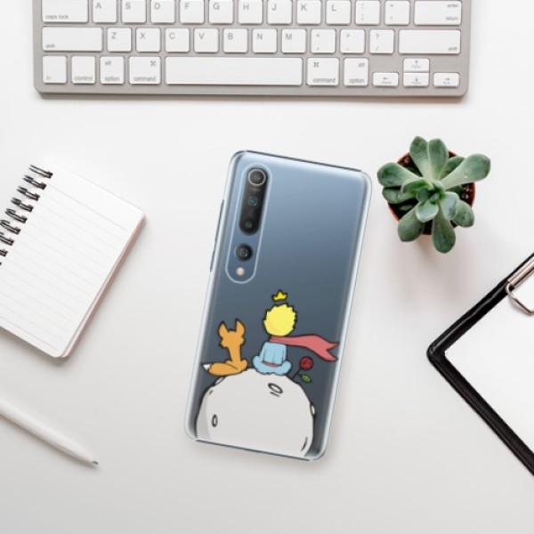 Plastové pouzdro iSaprio - Prince - Xiaomi Mi 10 / Mi 10 Pro
