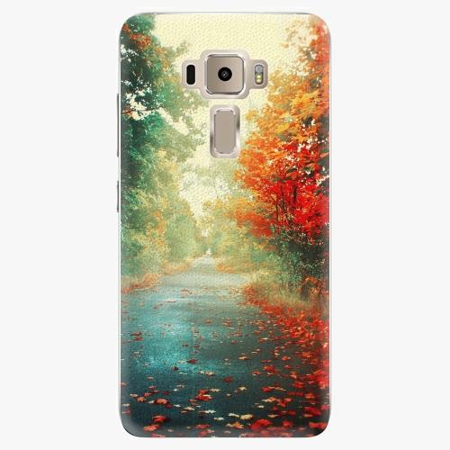Plastový kryt iSaprio - Autumn 03 - Asus ZenFone 3 ZE520KL
