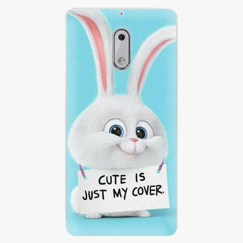 Plastový kryt iSaprio - My Cover - Nokia 6
