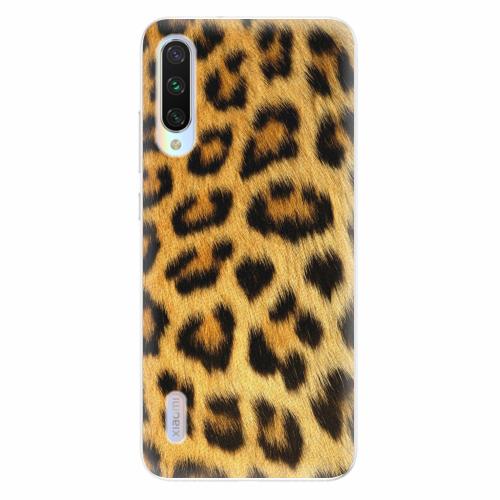 Silikonové pouzdro iSaprio - Jaguar Skin - Xiaomi Mi A3