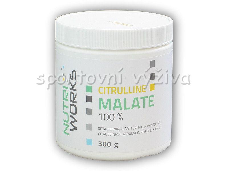 citrulline-malate-100-300g