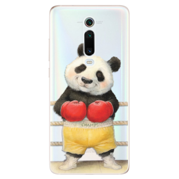 Odolné silikonové pouzdro iSaprio - Champ - Xiaomi Mi 9T Pro