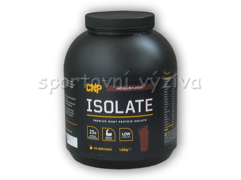 Premium Isolate