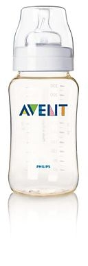 Lahvička Avent 3 m+, 330 ml