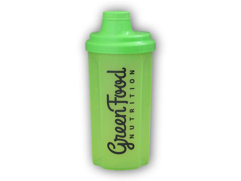 Shaker GreenFood 500 ml