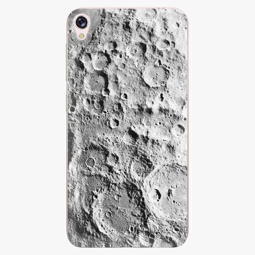 Plastový kryt iSaprio - Moon Surface - Asus ZenFone Live ZB501KL