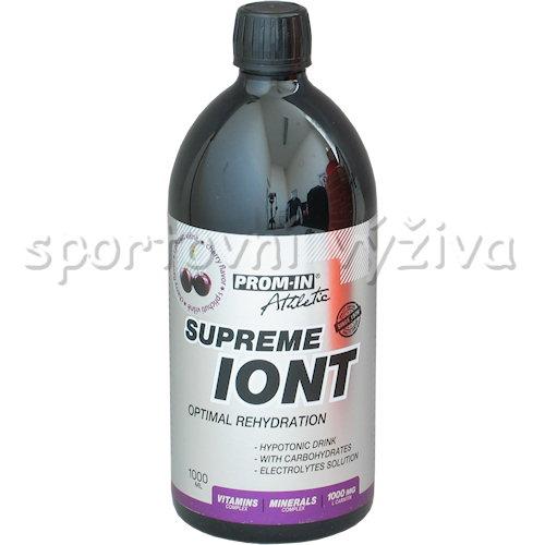 Supreme Iont - 1000ml-pomeranc