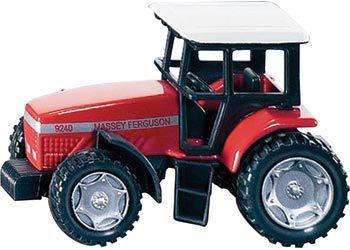 SIKU Traktor Massey Ferguson kovový 0847