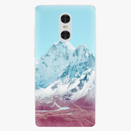 Plastový kryt iSaprio - Highest Mountains 01 - Xiaomi Redmi Pro