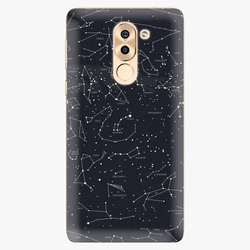 Plastový kryt iSaprio - Night Sky 01 - Huawei Honor 6X
