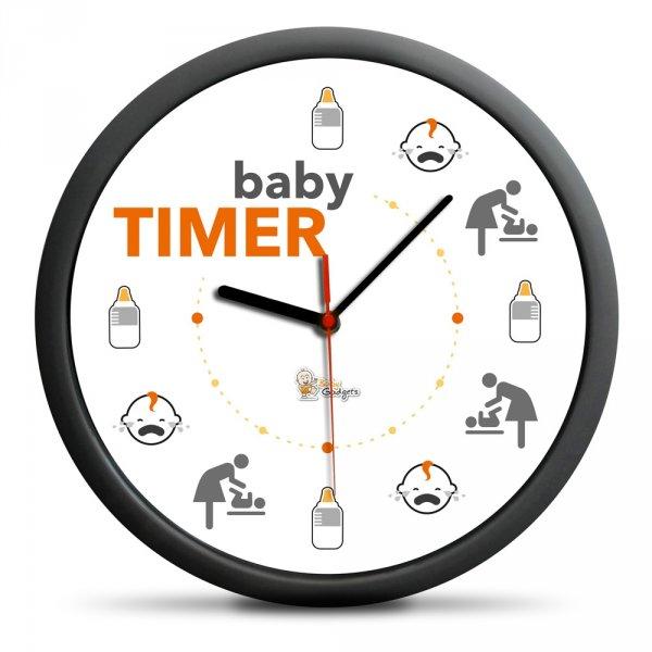 Hodiny Baby Timer
