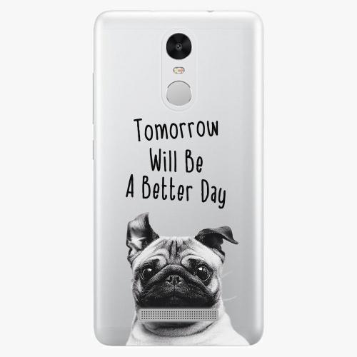 Plastový kryt iSaprio - Better Day 01 - Xiaomi Redmi Note 3 Pro