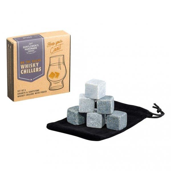 Luxusní ledové kameny