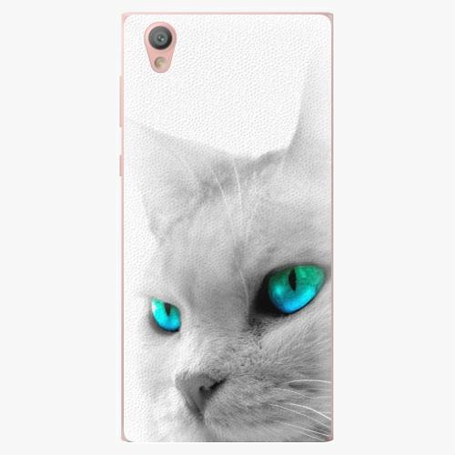 Plastový kryt iSaprio - Cats Eyes - Sony Xperia L1