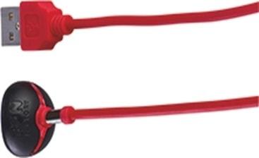 FunFactory univerzální USB nabíjecí kabel Click 'n' Charge