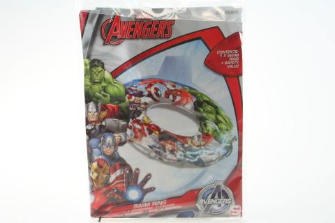 Kruh Avengers 51 cm
