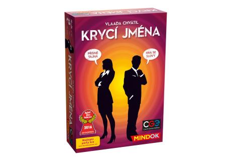 Krycí jména TV 1.10.-31.12.2018