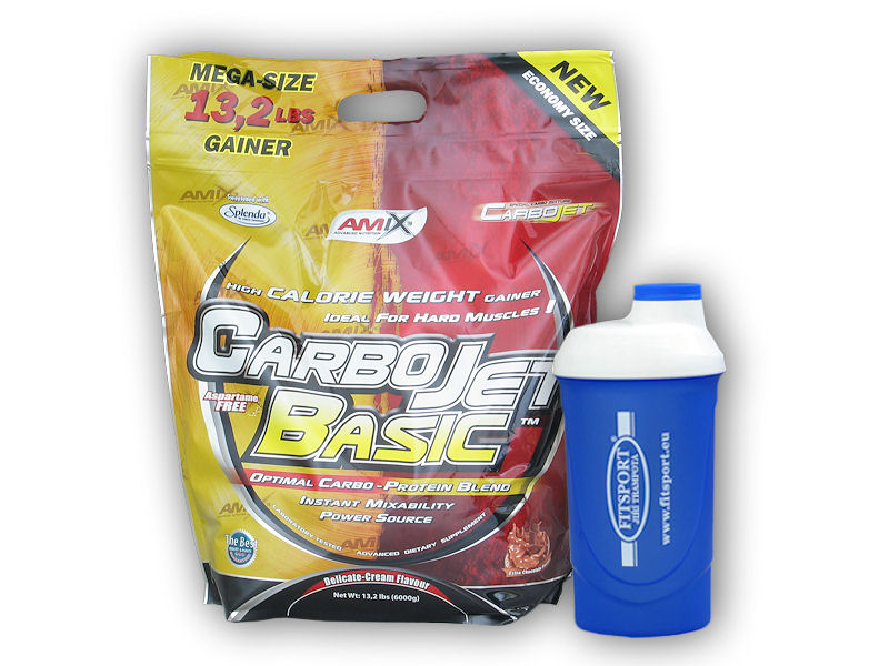 CarboJet Basic 6000g +