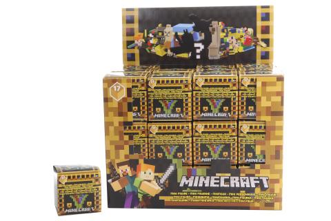 Minecraft Tématické mini figurky FXT80