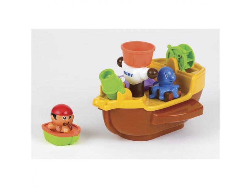 TOOMIES - Pirátská loď