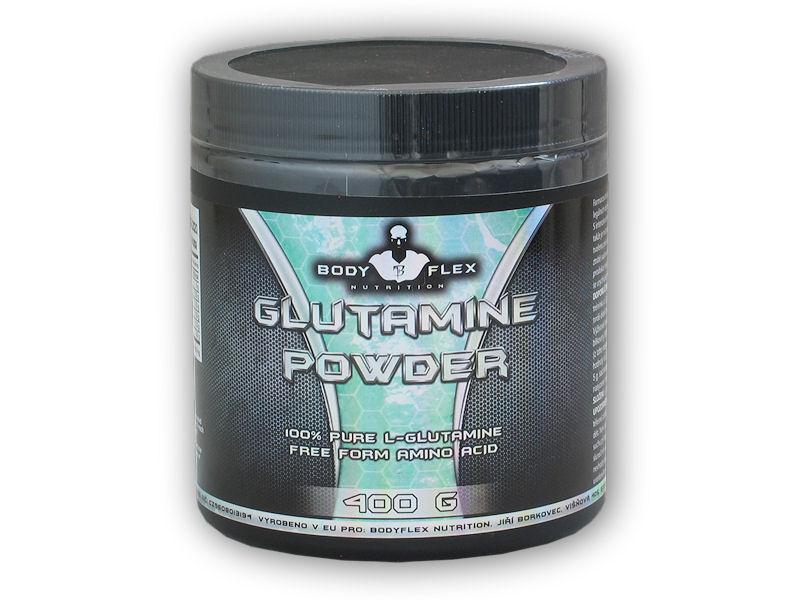 Glutamine powder 400g