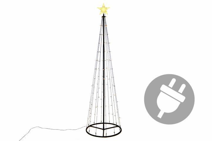 vanocni-dekorace-svetelna-pyramida-240-cm-teple-bila
