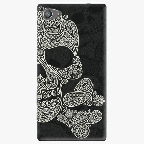 Plastový kryt iSaprio - Mayan Skull - Sony Xperia Z5 Compact