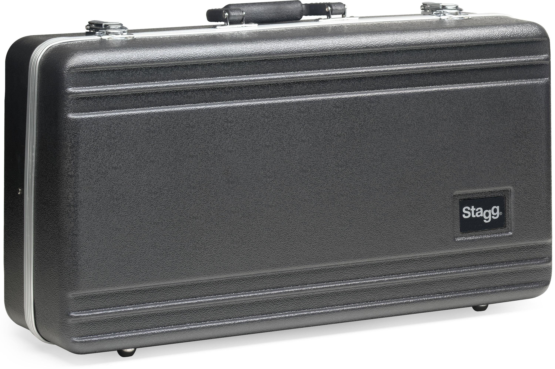Stagg ABS-TS, kufr pro tenor saxofon