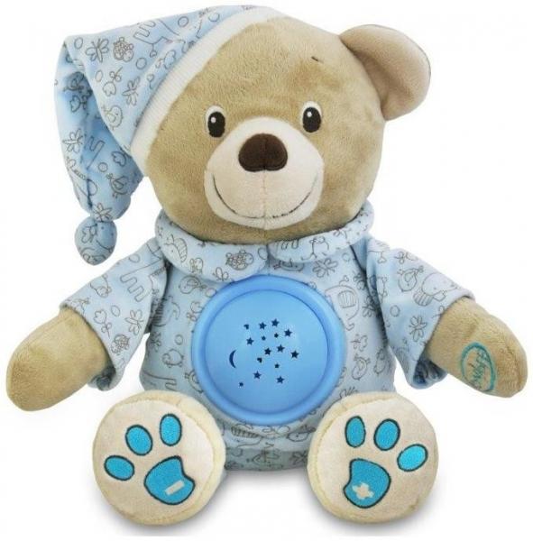 plysovy-medvidek-s-projektorem-baby-mix-modry