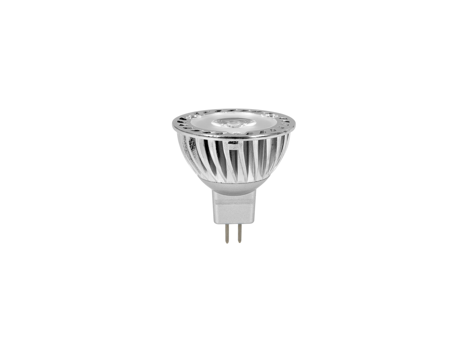 12V MR-16 GU-5.3 Omnilux, 3W LED 3000K
