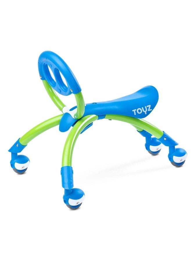 Dětské jezdítko 2v1 Toyz Beetle
