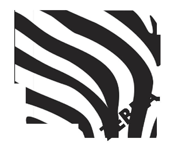 Hračky Zebra