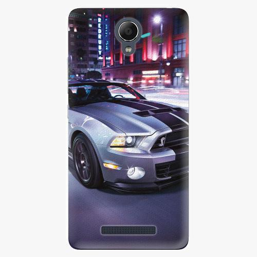 Plastový kryt iSaprio - Mustang - Xiaomi Redmi Note 2